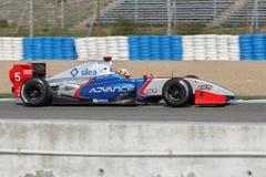 Formula Renault 3.5 Series 2014 - Pietro Fantin - International Stock Photo