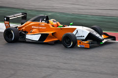 FORMULA RENAULT 3.5 SERIES Stock Photo