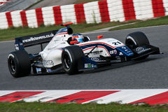 FORMULA RENAULT 3.5 SERIES Stock Photography