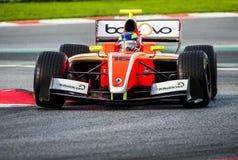 Formula Renault 3 5 V8 Fotografie Stock