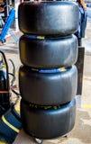 Formula Renault 3 5 V8 Fotografia Stock Libera da Diritti