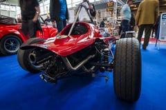 Formula Vee racing car 1965-1973. Royalty Free Stock Photos