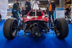 Formula Vee racing car 1965-1973. Stock Photos