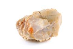 formularzowa chalcedon krzemionka Fotografia Stock