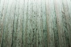 formularzowy vertical ściany drewno Obraz Royalty Free