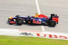 Formule 1 2012 Stock Foto's