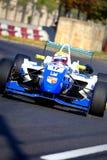 Formule 3 ras Royalty-vrije Stock Afbeeldingen