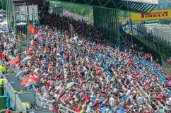 Formule 1 Image stock