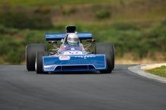 Formule 5000 - Chevron B24 Stock Afbeeldingen