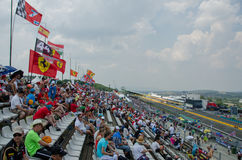 Formule 1 Image libre de droits