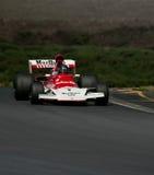 Formule 1 BRM - 1972 Photographie stock libre de droits