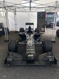 Formule 1 d'héritage - John Player Images libres de droits