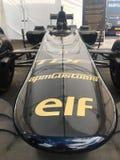 Formule 1 d'héritage - John Player Photos stock