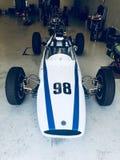 Formule de classique de Silverstone Images stock