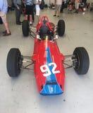 Formule de classique de Silverstone Photos stock
