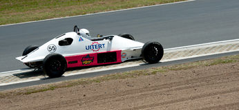 Formule Ford - Mondiale M86S stock fotografie