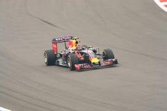 FORMULE 1 Grand prix 2015 Photo stock