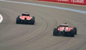 FORMULE 1 Grand prix 2015 Photos stock