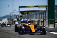 Formule 1 Grand Prix français 2019 images libres de droits