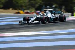 Formule 1 Grand Prix français 2019 photos stock