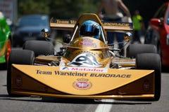 Formule mars F2 Photo libre de droits