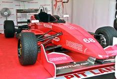 Formule Meritus Royalty-vrije Stock Fotografie