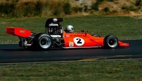 Formule 500 Raceauto - McRae GM1 Stock Foto's