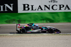 Formule Renault 2 0 Noordelijke Europese Kop 2015 in Monza Stock Fotografie