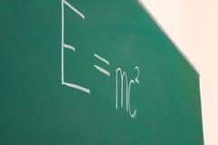 Formule sur le conseil pédagogique Images libres de droits