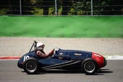 1953 Formule 2 van KuiperBristol MkII T23 auto Royalty-vrije Stock Foto