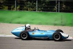 1960 Formule 1 van Mestkeveroffenhauser auto Royalty-vrije Stock Afbeelding