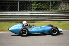 1960 Formule 1 van Mestkeveroffenhauser auto Royalty-vrije Stock Fotografie