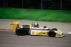 1978 Formule 2 van Ralt RT1 Stock Foto's