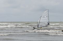 Formule windsurfing Images stock