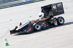 Formulestudent Munich bij FSG Stock Afbeeldingen