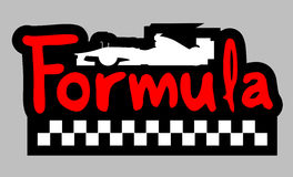 Formulesymbool Stock Afbeeldingen