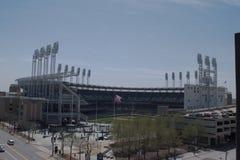 Formy ciągła pole - Cleveland, OH Zdjęcia Royalty Free