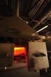 fornace Fotografia Stock Libera da Diritti