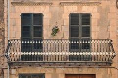 Fornalutx, Majorca Royalty Free Stock Photo