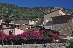 Fornalutx, Majorca Royalty Free Stock Photography
