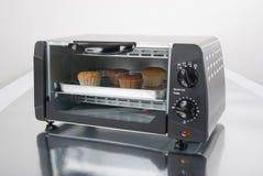 Forno del tostapane Fotografie Stock
