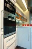 Forno na cozinha fotos de stock