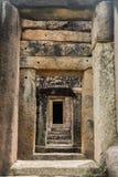 forntida ärke- thailand Royaltyfri Fotografi