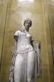 forntida aphroditeculpture royaltyfri fotografi