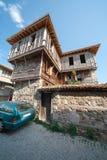 Forntida arkitektonisk stil i Bulgarien Royaltyfri Bild