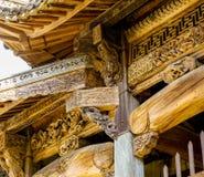 forntida arkitektur arkivbild