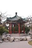 Forntida arkitektur i beijing royaltyfri fotografi