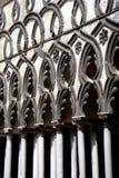 forntida arkitektur italy Arkivbild