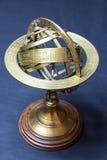 forntida astrolabium Royaltyfria Foton