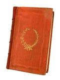 forntida bok Royaltyfri Bild